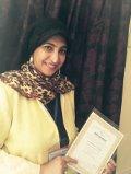 Dr Huda Al Naemi