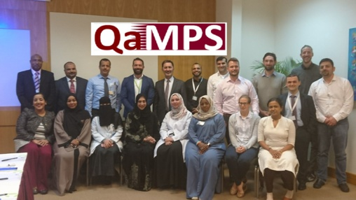Qatar Medical Physicists Society (QaMPS) Meeting