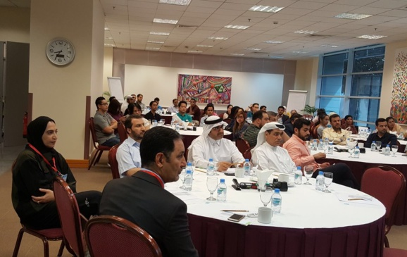 Training Course on Radiation Protection for Radiologists