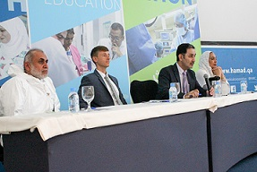 QaMPS organize workshop in Radiation Protection in Medical Field