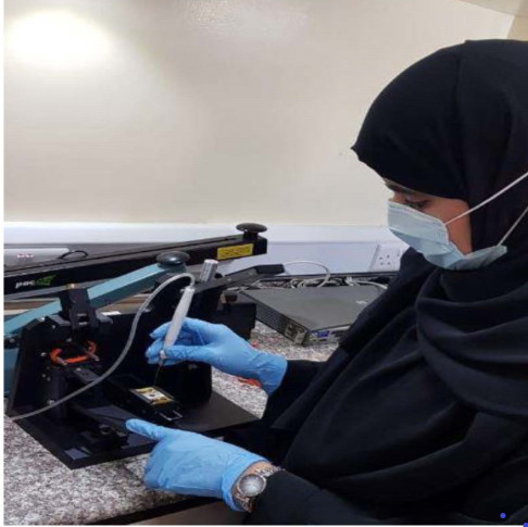 Medical Physicists took optimal precautions to compact the spread of COVID-19 in Oman