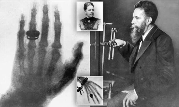 MEFOMP Celebrate 125th anniversary of X-rays Discovery