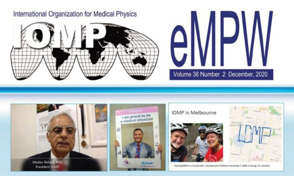MEFOM activities are visible in the New Issue of eMPW