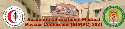 Academic International Medical Physics Conference 2021 (AIMPC 2021)