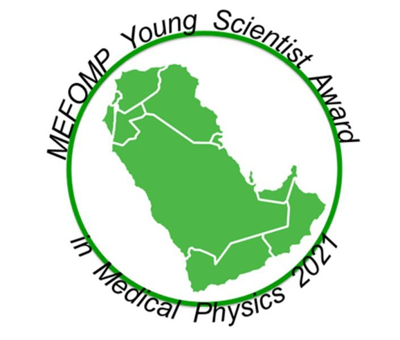 MEFOMP Young Scientist Award in Medical Physics 2021