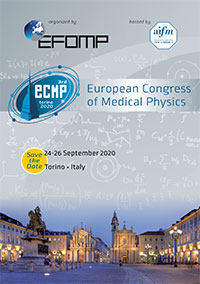 3 European Congress of Medical Physics