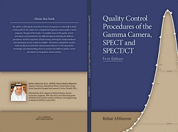 "New Book on ""Quality Control Procedures of the Gamma Camera"" for MEFOMP Excom Members"