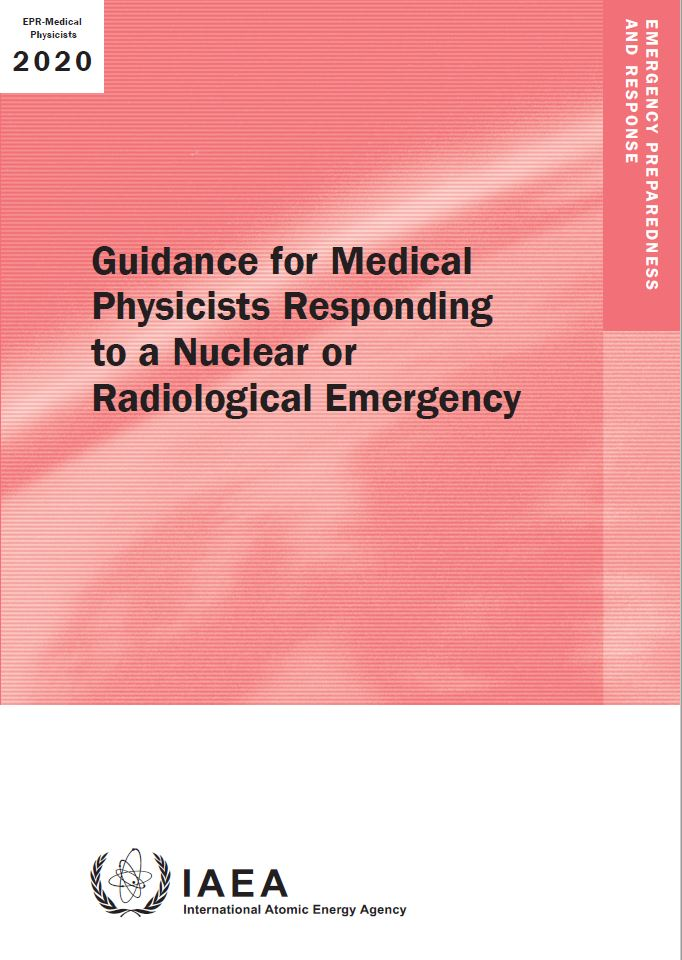 IAEA Publications for medical physicists