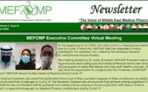 MEFOMP Eight Newsletter