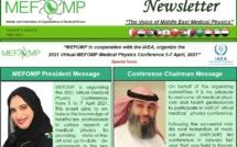 MEFOMP ninth newsletter