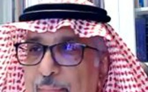 Dr. Abdalla Alhaj, MEFOMP Virtual Conference