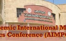 Academic International Medical Physics Conference 2021 (AIMPC 2021)