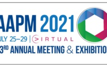 Five (5) Countries from MEFOMP benefit from Registration Discount FOR 2021 AAPM Virtual Review Courses