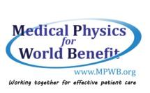 Medical Physics for World Benefit (MPWB) Webinar Series