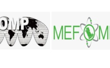 MEFOMP participate In IMOP MEETING
